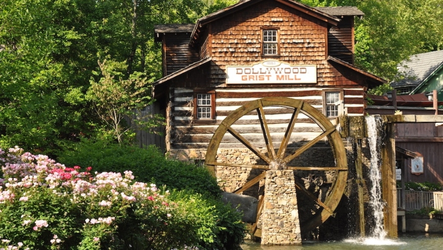 Your Complete Guide to the Barbeque and Bluegrass Festival at Dollywood