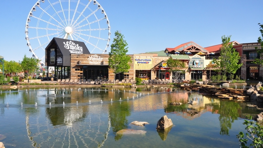 Top 5 Things to Do for Families at The Island in Pigeon Forge