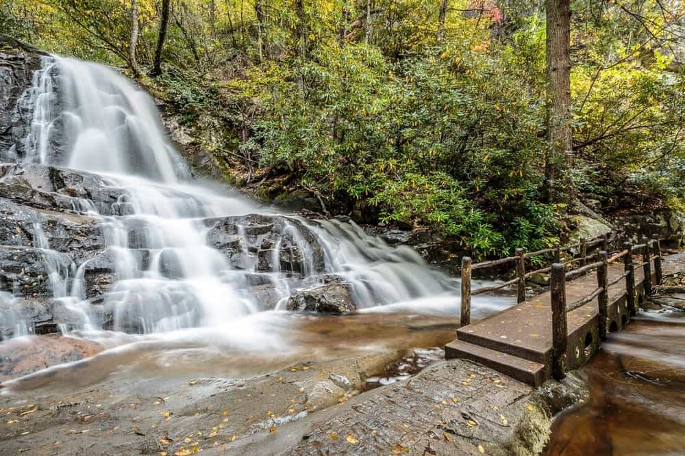 5 Awesome Outdoor Activities Near Pigeon Forge TN
