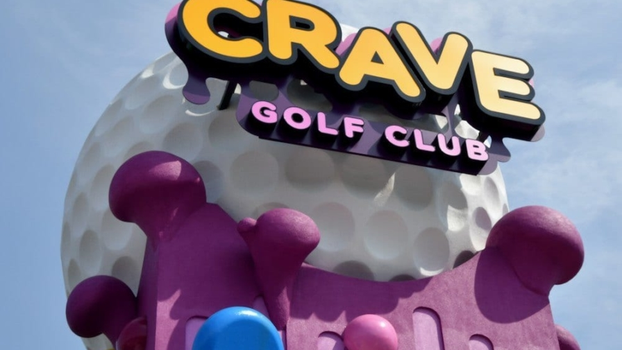 Top 5 Places to Play Mini Golf in Pigeon Forge and the Smoky Mountains