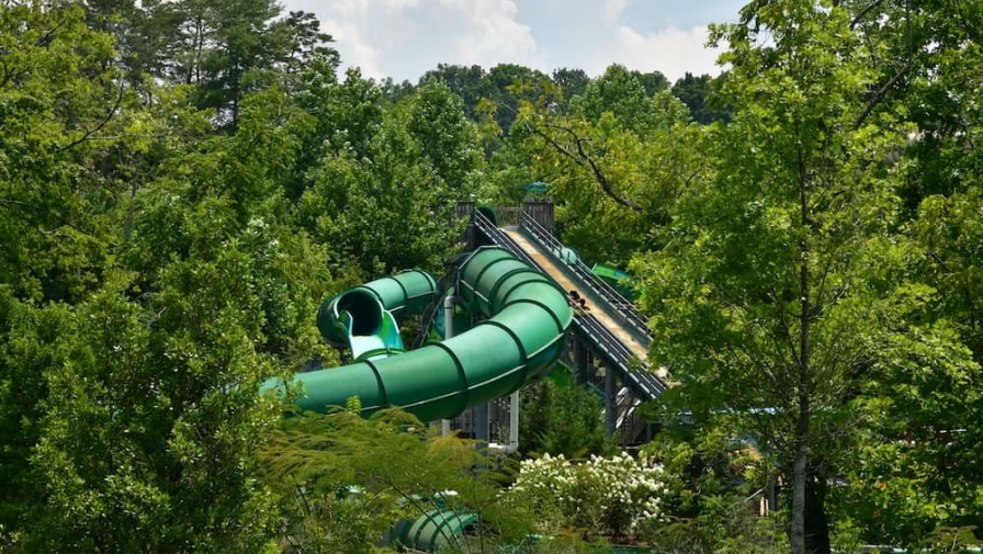 Top 5 Ways to Make the Most of Your Day at Splash Country at Dollywood
